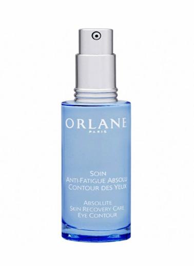 Orlane Orlane Absolute Skin Recovery Care Eye Contour 15 Ml Renksiz
